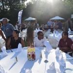 Herbie Bascome 50 years of service Bermuda July 2018 (2)
