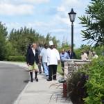 Herbie Bascome 50 years of service Bermuda July 2018 (20)