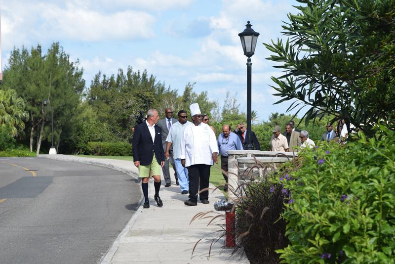 Herbie-Bascome-50-years-of-service-Bermuda-July-2018-20