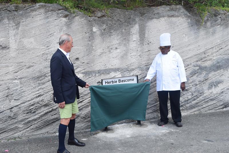 Herbie-Bascome-50-years-of-service-Bermuda-July-2018-22
