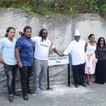 Herbie Bascome 50 years of service Bermuda July 2018 (24)
