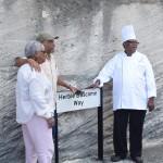 Herbie Bascome 50 years of service Bermuda July 2018 (25)