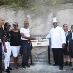 Herbie Bascome 50 years of service Bermuda July 2018 (29)