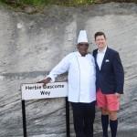 Herbie Bascome 50 years of service Bermuda July 2018 (30)