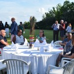Herbie Bascome 50 years of service Bermuda July 2018 (4)