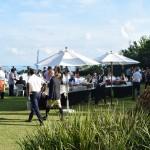 Herbie Bascome 50 years of service Bermuda July 2018 (6)