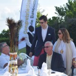Herbie Bascome 50 years of service Bermuda July 2018 (7)