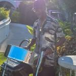 Herbie Bascome 50 years of service Bermuda July 2018 (9)