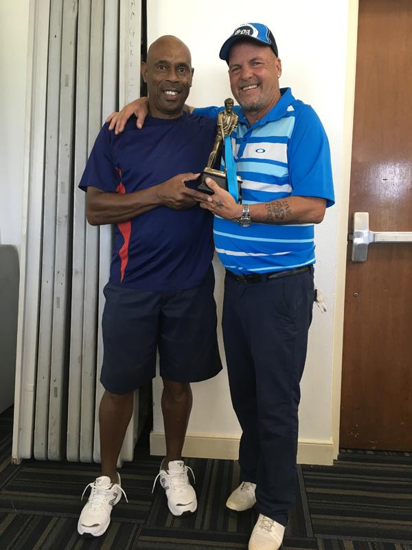 Ocean View Cup Match Golf Tournament Bermuda July 2018 (3)