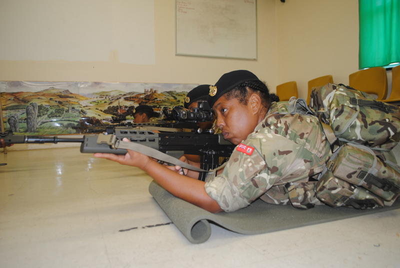 Royal Bermuda Regiment Recruits July 6 2018 (1)