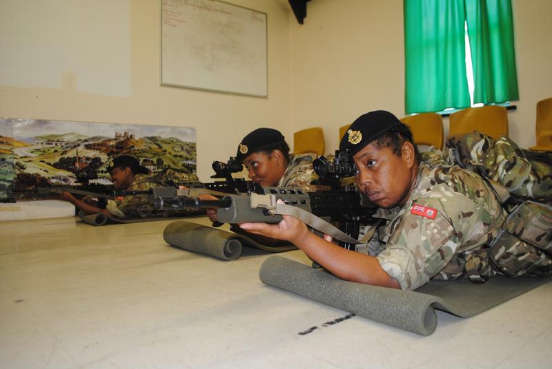 Royal Bermuda Regiment Recruits July 6 2018 (4)