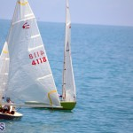 Sailing  Bermuda July 4 2018 (1)