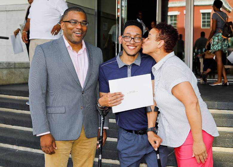 Scholarships and Awards Bermuda July 2018 (3)