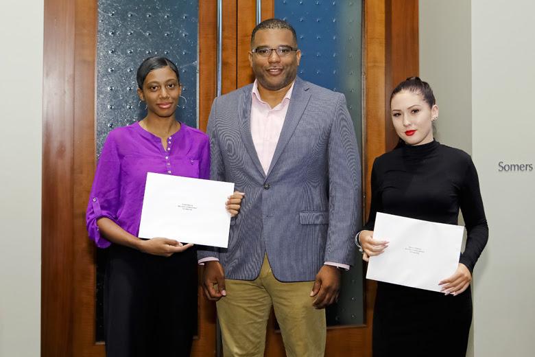 Scholarships and Awards Bermuda July 2018 (4)