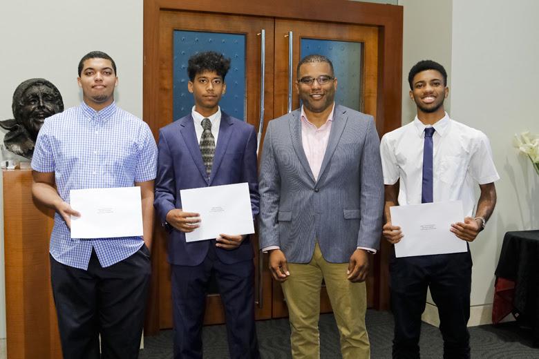 Scholarships and Awards Bermuda July 2018 (5)