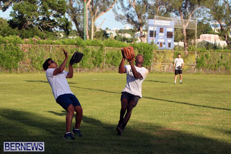 Softball-Bermuda-July-11-2018-7