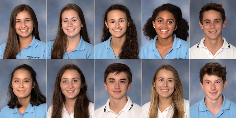 Warwick Academy Bermuda July 2018