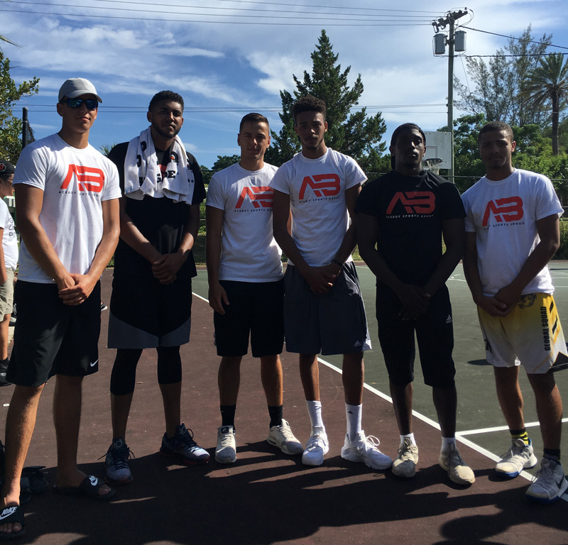 AceBoy Basketball Tournament Bermuda August 2018 (1)