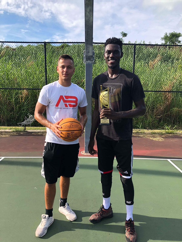 AceBoy Basketball Tournament Bermuda August 2018 (2)