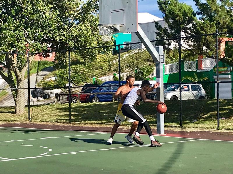 AceBoy Basketball Tournament Bermuda August 2018 (3)