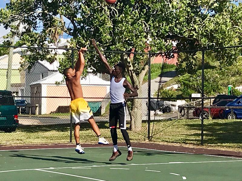 AceBoy Basketball Tournament Bermuda August 2018 (4)