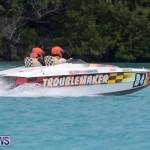 Around The Island Powerboat Race Bermuda, August 12 2018-7521