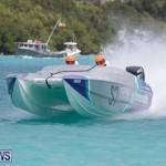Around The Island Powerboat Race Bermuda, August 12 2018-7523