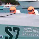 Around The Island Powerboat Race Bermuda, August 12 2018-7527