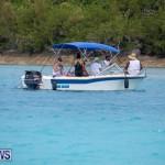 Around The Island Powerboat Race Bermuda, August 12 2018-7544
