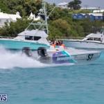 Around The Island Powerboat Race Bermuda, August 12 2018-7547