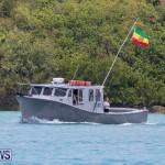 Around The Island Powerboat Race Bermuda, August 12 2018-7555