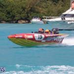Around The Island Powerboat Race Bermuda, August 12 2018-7571