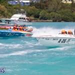 Around The Island Powerboat Race Bermuda, August 12 2018-7574