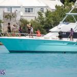 Around The Island Powerboat Race Bermuda, August 12 2018-7611