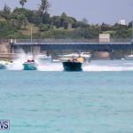 Around The Island Powerboat Race Bermuda, August 12 2018-7666