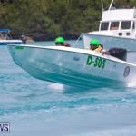 Around The Island Powerboat Race Bermuda, August 12 2018-7689