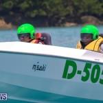 Around The Island Powerboat Race Bermuda, August 12 2018-7694