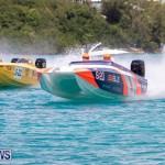 Around The Island Powerboat Race Bermuda, August 12 2018-7840