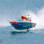 Around The Island Powerboat Race Bermuda, August 12 2018-7894