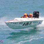 Around The Island Powerboat Race Bermuda, August 12 2018-7922