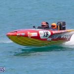 Around The Island Powerboat Race Bermuda, August 12 2018-7960