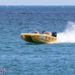 Around The Island Powerboat Race Bermuda, August 12 2018-7991