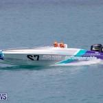 Around The Island Powerboat Race Bermuda, August 12 2018-8041