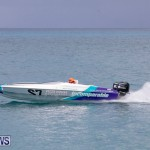 Around The Island Powerboat Race Bermuda, August 12 2018-8045