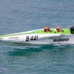 Around The Island Powerboat Race Bermuda, August 12 2018-8089