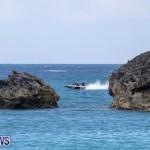 Around The Island Powerboat Race Bermuda, August 12 2018-8099