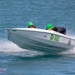 Around The Island Powerboat Race Bermuda, August 12 2018-8146