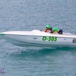 Around The Island Powerboat Race Bermuda, August 12 2018-8154