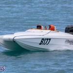 Around The Island Powerboat Race Bermuda, August 12 2018-8180