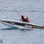Around The Island Powerboat Race Bermuda, August 12 2018-8213